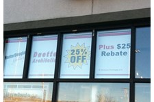 - Custom Window Graphics - Image360 - Eau Claire